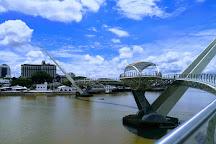 Dewan Undangan Negeri Sarawak, Kuching, Malaysia