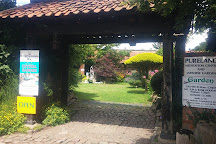 Pure Land Meditation Centre and Japanese Garden, Newark-on-Trent, United Kingdom