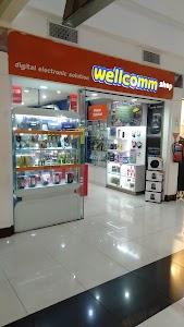 Wellcomm Shop Bintaro Plaza