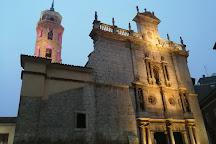 Pasaje Gutierrez, Valladolid, Spain