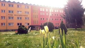 Hotel Schloss Nebra und Hotel Himmelsscheibe