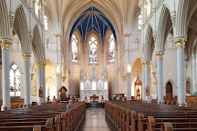 St. Peter's Cathedral, Erie, United States