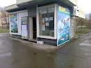 Морепродукты, улица Ворошилова на фото Магнитогорска