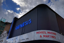 Genesis Cinema, London, United Kingdom