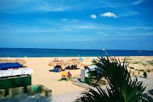 Nhat Le Beach, Dong Hoi, Vietnam
