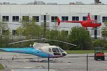 Chicago Helicopter Experience, Chicago, United States
