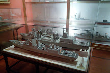 Naval Museum, Madrid, Spain