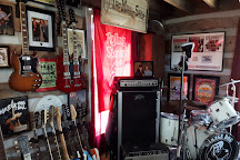 Northumberland Rock and Roll Experience, Port Hope, Canada