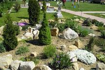 Park Miniatur Podolie, Podolie, Slovakia
