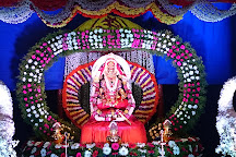 Shantika Parameshwari Temple, Kumta, India