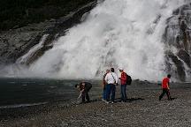 Nugget Falls, Juneau, United States