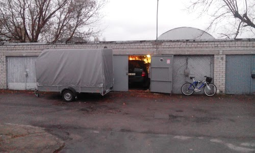 Garazu