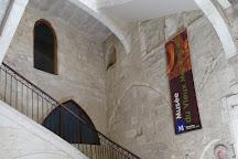 Musee du Vieux Montpellier, Montpellier, France