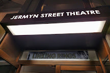 Jermyn Street Theatre, London, United Kingdom
