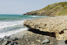 Reserva Natural Cabezas de San Juan, Fajardo, Puerto Rico
