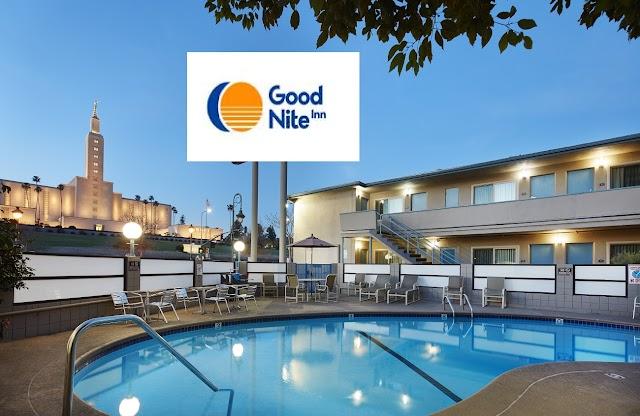 Azul Inn West Los Angeles