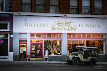 Belleza Fine Art Gallery, Bisbee, United States