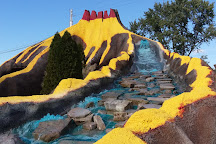 Fantasy Golf, Pigeon Forge, United States