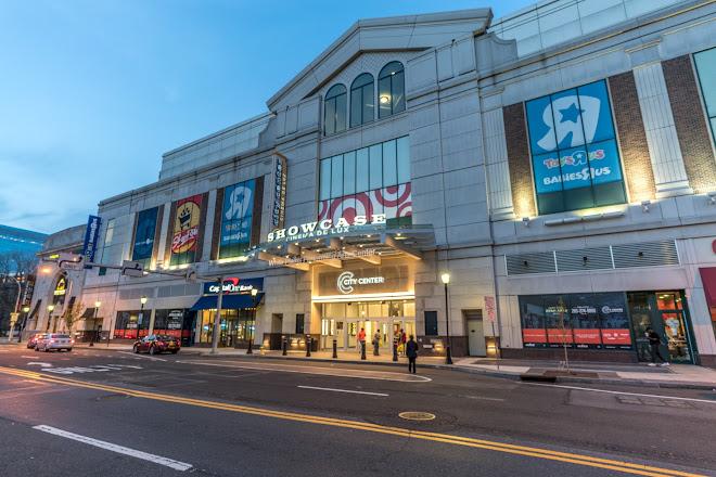 「Showcase Cinemas City Center white」の画像検索結果