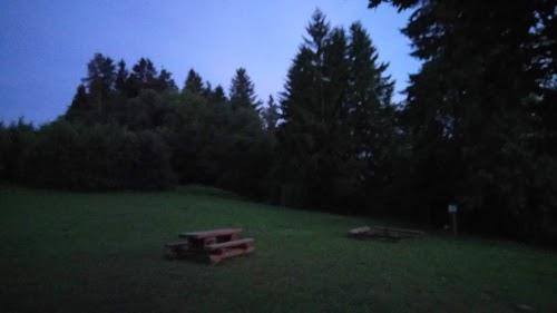 RMK Vaskna järve lõkkekoht