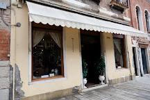 Nicolao Atelier, Venice, Italy