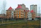 """Детский сад № 20 """"Калинка"""", микрорайон Восточный на фото Старого Оскола"""