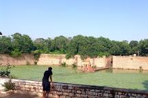 Suraj Kund, Gwalior, India
