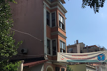 Horror Hour, Istanbul, Turkey