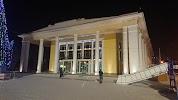 Драматический Театр имени А.Н.Толстого на фото Сызрани