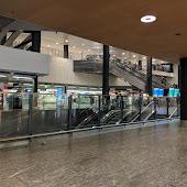 Airport airport Zurich ZRH