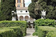 Riserva Naturale della Marcigliana, Rome, Italy