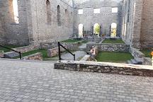 St Raphael's Ruins, Cornwall, Canada