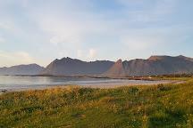 Gimsoy Landhandel Lofoten, Gimsoysand, Norway