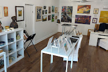 Emerge Gallery & Art Space, Saugerties, United States