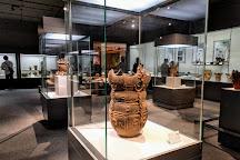 Togariishi Jomon Archaeological Museum, Chino, Japan