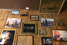 Expedition Sydney - Escape Rooms, Sydney, Australia