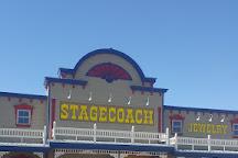 Stagecoach, Kearney, United States