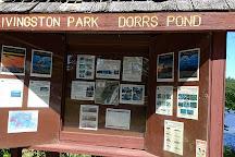 Livingston Park, Manchester, United States