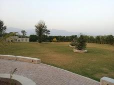 The Rock Musicarium islamabad