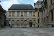 Bibliotheque historique de la ville de Paris, Paris, France