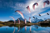 Deep Blue Paragliding & Travel Agency, Fethiye, Turkey
