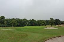 Lansdown Golf Club, Bath, United Kingdom