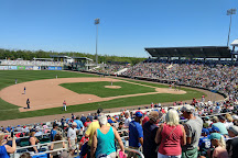 CenturyLink Sports Complex - Hammond Stadium, Fort Myers, United States