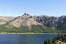 Nahuel Huapi Lake, Province of Neuquen, Argentina