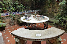 Museo Arabe, Caceres, Spain