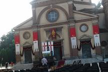 Chiesa Di San Magno, Legnano, Italy