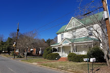 The Bechtler House, Rutherfordton, United States
