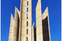 Winburg Voortrekker Monument, Winburg, South Africa