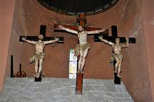 Basilica Nossa Senhora da Saude, Pocos de Caldas, Brazil