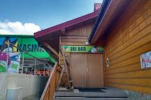 Kasina Ski & Bike Park, Mszana Dolna, Poland